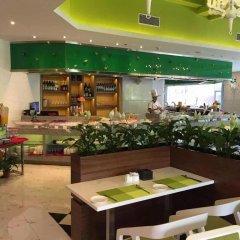 Grand Chu Hotel гостиничный бар