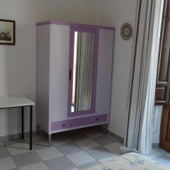 Отель Pensión Olympia удобства в номере фото 2