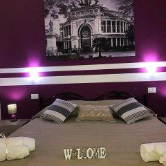 Отель Trinacria Италия, Палермо - отзывы, цены и фото номеров - забронировать отель Trinacria онлайн спа