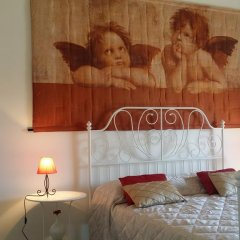 Отель Aretè B&B Сиракуза комната для гостей фото 2