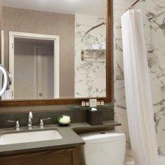 Отель Fairmont Banff Springs 4* Стандартный номер с различными типами кроватей фото 6