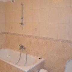 Отель Kardinalija Вильнюс ванная