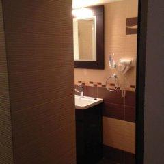 Отель Chocolate Болгария, София - отзывы, цены и фото номеров - забронировать отель Chocolate онлайн ванная фото 2