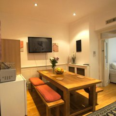 Отель Covent Garden Guesthouse комната для гостей