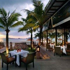 Отель Amari Vogue Krabi питание