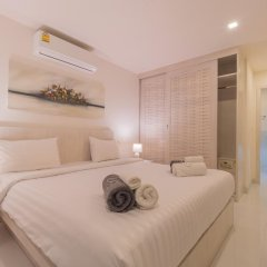 Отель Karon Butterfly Residence комната для гостей