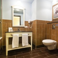 PortAventura® Hotel Gold River 4* Стандартный номер разные типы кроватей фото 12