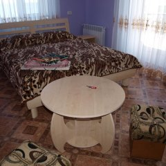 Гостиница Guest House NaAzove Украина, Бердянск - отзывы, цены и фото номеров - забронировать гостиницу Guest House NaAzove онлайн комната для гостей фото 4