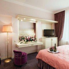 Гостиница Милан 4* Люкс с разными типами кроватей фото 21
