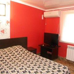 Императрица Гостевой Дом Сочи комната для гостей фото 2