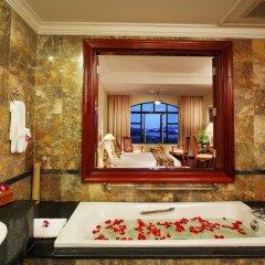 Hotel Saigon Morin 4* Номер Делюкс с различными типами кроватей фото 11