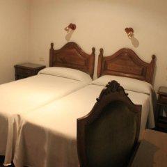 Hotel Los Perales 2* Стандартный номер с различными типами кроватей