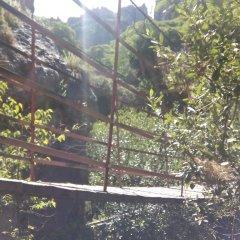 Hotel Rural Huerta Del Laurel балкон