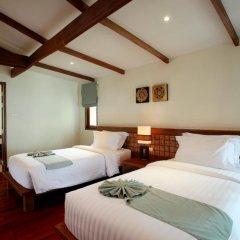 Отель Village Coconut Island 5* Люкс повышенной комфортности фото 4