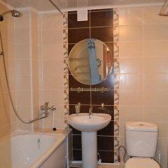 Гостиница Сфера 3* Стандартный номер с 2 отдельными кроватями (общая ванная комната) фото 8