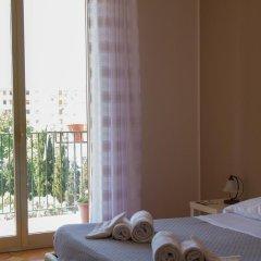 Отель B&B Panoramic Номер Делюкс фото 9