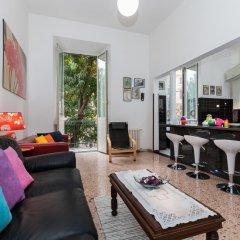 Апартаменты Mameli Trastevere Apartment комната для гостей фото 4