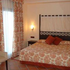 Отель Vita Toledo Layos Golf комната для гостей фото 3