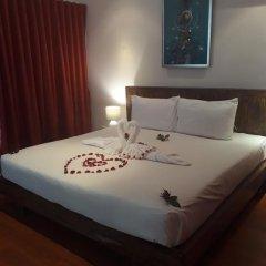 Отель Villa Elisabeth комната для гостей