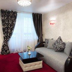 Гостиница Яхонты Таруса Люкс с различными типами кроватей фото 34