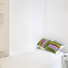 Апартаменты Habitat Apartments Pl. Espana Balconies Барселона комната для гостей фото 4