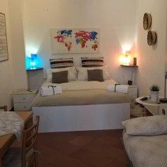Отель Marku's House Италия, Палермо - отзывы, цены и фото номеров - забронировать отель Marku's House онлайн комната для гостей фото 2