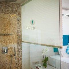 Asfiya Sea View Hotel 2* Стандартный номер с различными типами кроватей фото 13