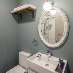 Отель Loka Suites 3* Стандартный номер с различными типами кроватей фото 8