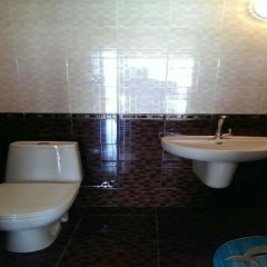 Гостиница Granat Guest House ванная