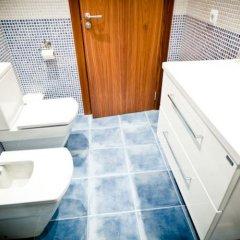 Отель Apartamentos Abaco ванная