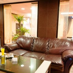 Отель Apart Hotel Flora Residence Болгария, Боровец - отзывы, цены и фото номеров - забронировать отель Apart Hotel Flora Residence онлайн интерьер отеля фото 2