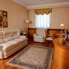 Гостиница Амбассадор 4* Люкс с различными типами кроватей фото 2