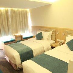 Отель SKYTEL 4* Номер Бизнес фото 2