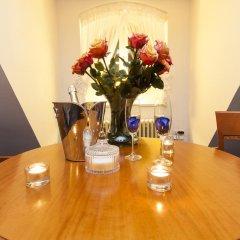 Отель Modra ruze Чехия, Прага - 10 отзывов об отеле, цены и фото номеров - забронировать отель Modra ruze онлайн в номере фото 2