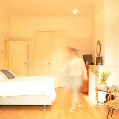 Отель Chambre dhôtes Zita Brussels 4* Люкс повышенной комфортности с различными типами кроватей фото 5
