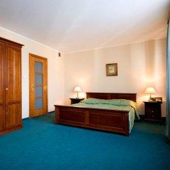 Hotel Maria 2* Стандартный номер с двуспальной кроватью фото 5