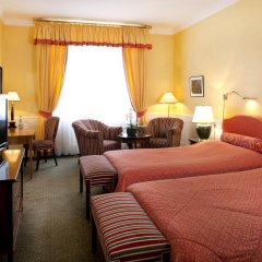 Отель Dvorak Spa & Wellness 5* Улучшенный номер фото 2