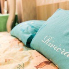 Мини-отель Фермата 2* Студия с разными типами кроватей фото 3