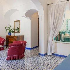 Hotel Poseidon 4* Полулюкс с различными типами кроватей фото 3