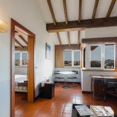 Отель Principe Real 4* Люкс фото 19