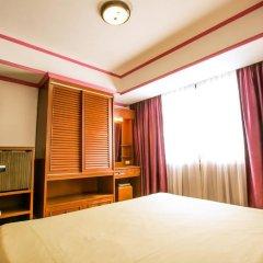 Elizabeth Hotel 3* Улучшенный номер с различными типами кроватей фото 2