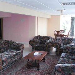 Отель Green House Resort 3* Люкс с различными типами кроватей фото 5