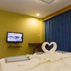 Ansino Bukit Hotel 3* Номер Делюкс двуспальная кровать фото 31