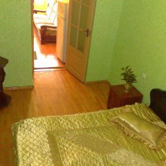 Отель Guest House Nikala Грузия, Тбилиси - отзывы, цены и фото номеров - забронировать отель Guest House Nikala онлайн комната для гостей фото 2