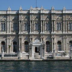 Emporium Hotel Турция, Стамбул - 1 отзыв об отеле, цены и фото номеров - забронировать отель Emporium Hotel онлайн приотельная территория