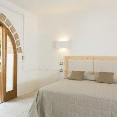 Отель Masseria Caretti Grande Номер Делюкс фото 4