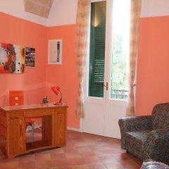 Отель Armonia Salentina Лечче комната для гостей фото 2
