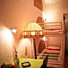 Hostel Budapest Center Стандартный номер с 2 отдельными кроватями фото 4