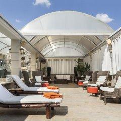 Coral Hotel Athens бассейн фото 3