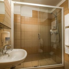 Hotel Tilto 3* Стандартный номер с различными типами кроватей фото 13